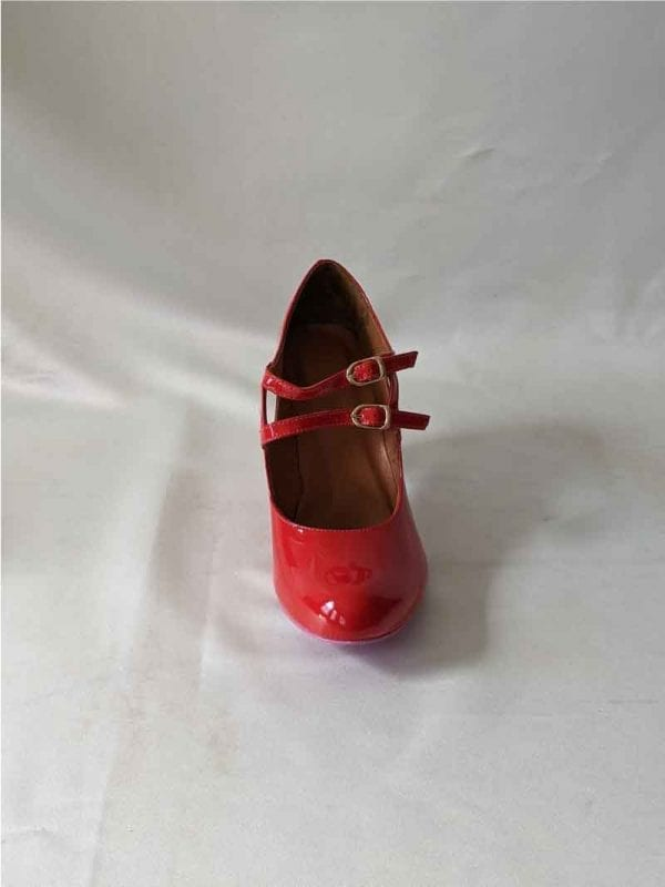Jessica-red-patent-leather-shoe-front